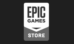 Epic Games Store logo