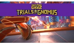 Epreuves Trials of Gnomus Gameplay Trailer Plants vs Zombies Garden Warfare 2