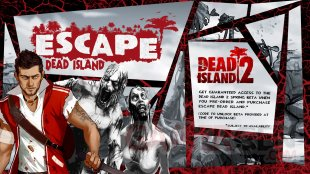 ESCAPE Dead Island 27 08 2014 bonus