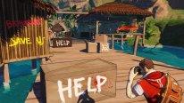 ESCAPE Dead Island images screenshots 1