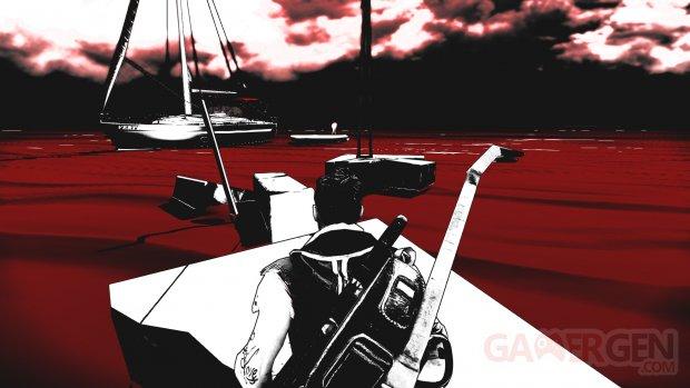 ESCAPE Dead Island images screenshots 4