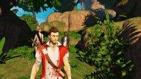 ESCAPE Dead Island images screenshots 5