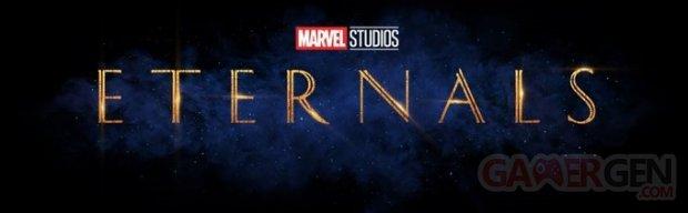 Eternals logo 21 07 2019