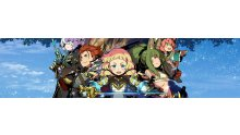 Etrian Odyssey V Beyond the Myth images