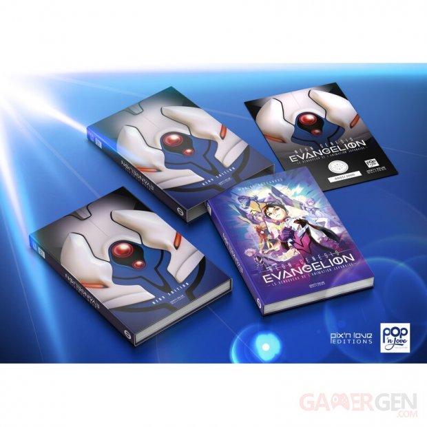 Evangelion   Le renouveau de l'animation japonaise Image 01 02 2021