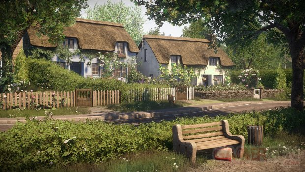Everybody's Gone to the Rapture   date de sortie PS4 11