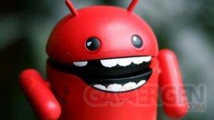 evil android virus