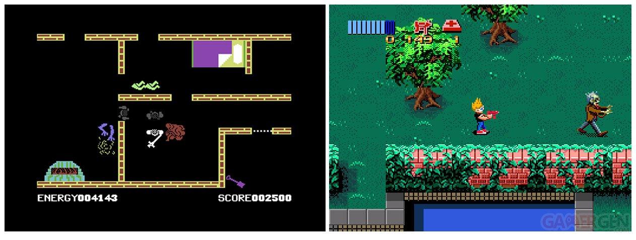 Dossier Les Zombies Dans Les Jeux Video Les Premiers Jeux Avec Des Zombies Gamergen Com