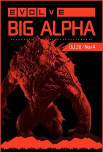 Evolve Big Alpha infographie 1