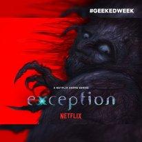 Exception Netflix artwork