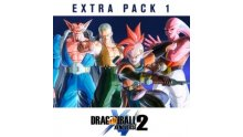 Extra Pack Dragon Ball Xenoverse 2 images  (1)