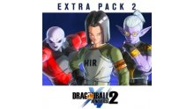 Extra Pack Dragon Ball Xenoverse 2 images  (2)