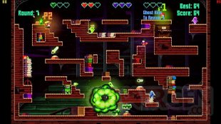 extreme exorcism screenshot 09 ps3 ps4 us 23sept15