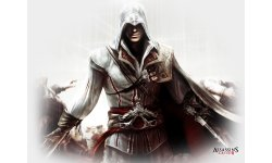ezio auditore assassin\'s creed II
