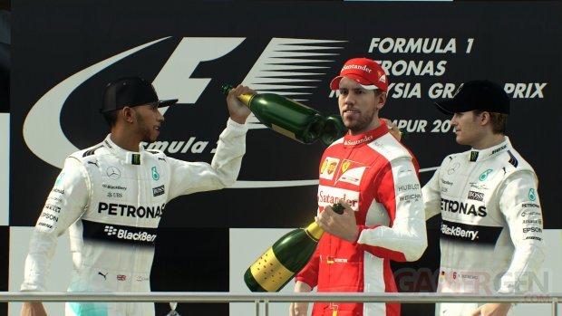 F1 2015 image screenshot 6
