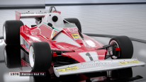 F1 2018 Classic Cars (1)
