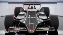 F1 2018 Classic Cars (4)