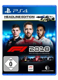 F1 2018 jaquette 2