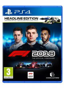 F1 2018 jaquette 6