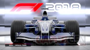 F1 2018 Williams FW25