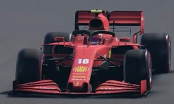 F1 2020 First Look Hanoi Circuit