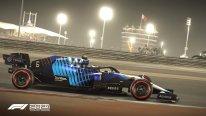 F1 2021 screenshot 1