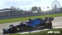 F1 2021 screenshot 4