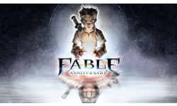 Fable Anniversary cover