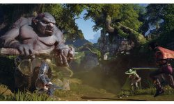 Fable Legends E3 2014 captures 9