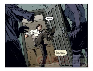 Fables The Wolf Among Us comics 2