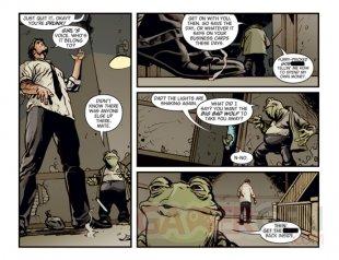 Fables The Wolf Among Us comics 4