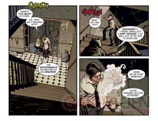 Fables The Wolf Among Us comics 5