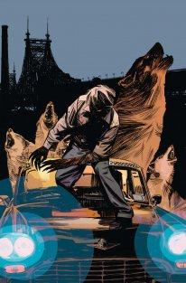 Fables The Wolf Among Us comics art 1