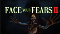 Face Your fears II 1