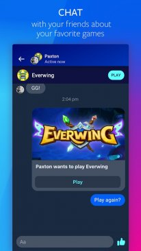 Facebook Gaming Google Store3