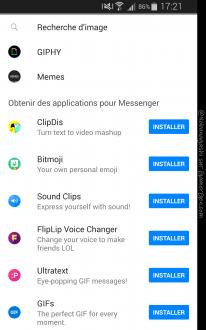 facebook messenger app tierces  (1)