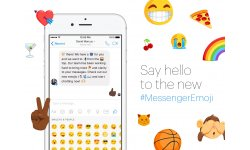 Facebook Messenger emojis (2)