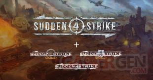 facebook social sudden strike 1+2+3 gog