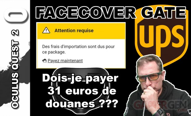 Facecover Gate