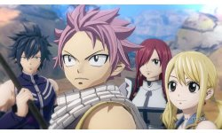 Fairy Tail vignette 05 09 2019