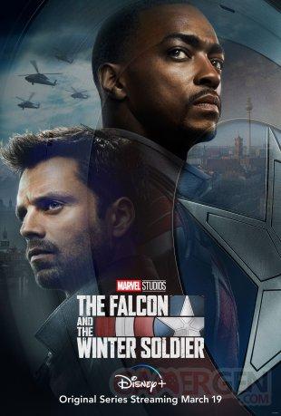Falcon et Soldat Hiver 11 12 2020