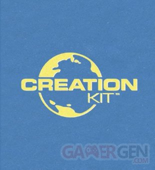 Fallout 4 09 09 2015 Creation Kit logo