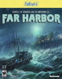 fallout 4 add on pack far harbor