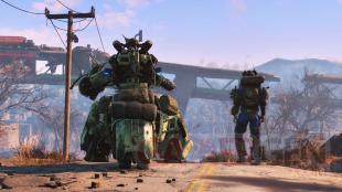Fallout 4 DLC image screenshot 1