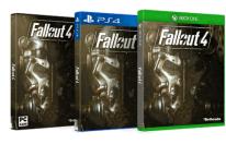 Fallout 4 jaquette
