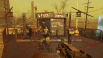 Fallout 4 Wasteland Workshop screenshot 2