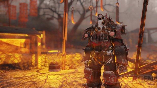 Fallout 76 05 20 05 2019