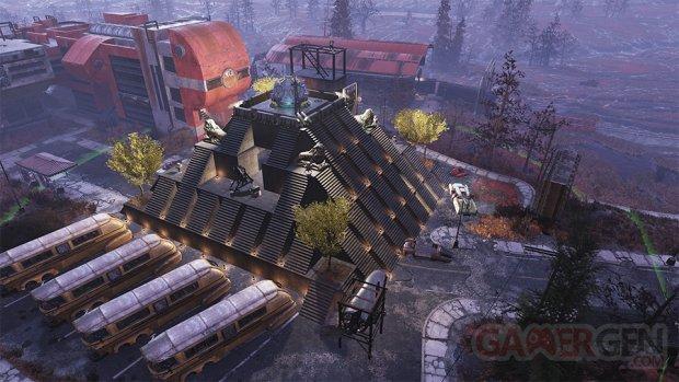 Fallout 76 Fallout Worlds 2