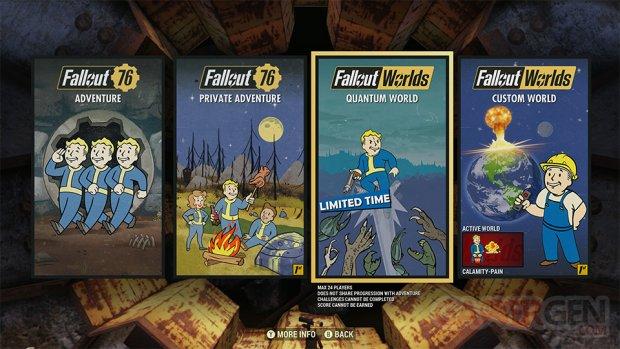 Fallout 76 Fallout Worlds 4