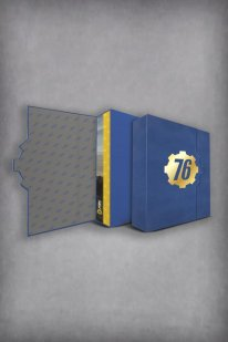 Fallout 76  PE slipcase 600x900